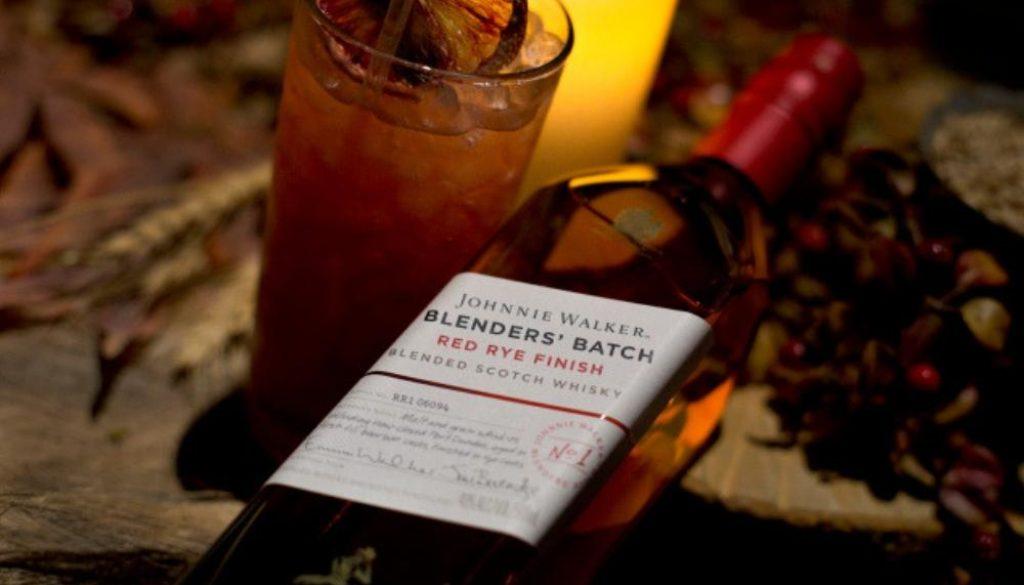 1-johnnie-walker-blenders-batch-red- rye-finish-viski-sajam-whisky-fair (1)