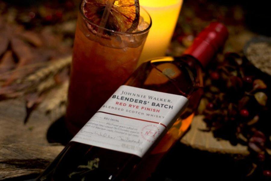 Red Rye Finish. Johnnie Walker sa američkim akcentom na trećem Viski sajmu