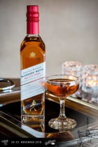 johnnie-walker-blenders-batch-red- rye-finish-viski-sajam-whisky-fair