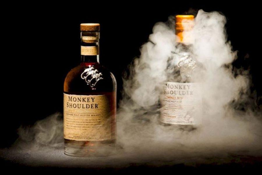 Saznajte sve o Monkey Shoulder Scotch viskiju na trećem Viski sajmu