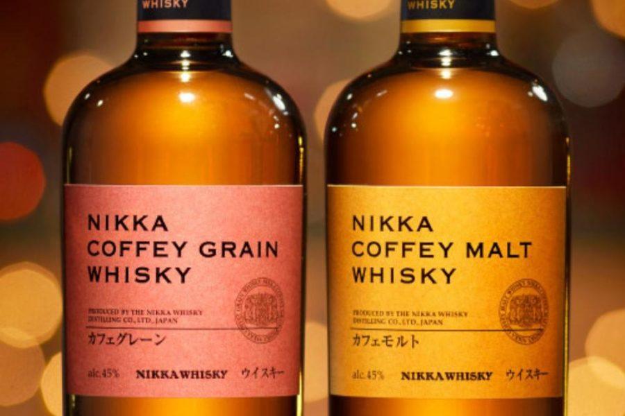 Nikka Coffey Malt Whisky na trećem Viski sajmu