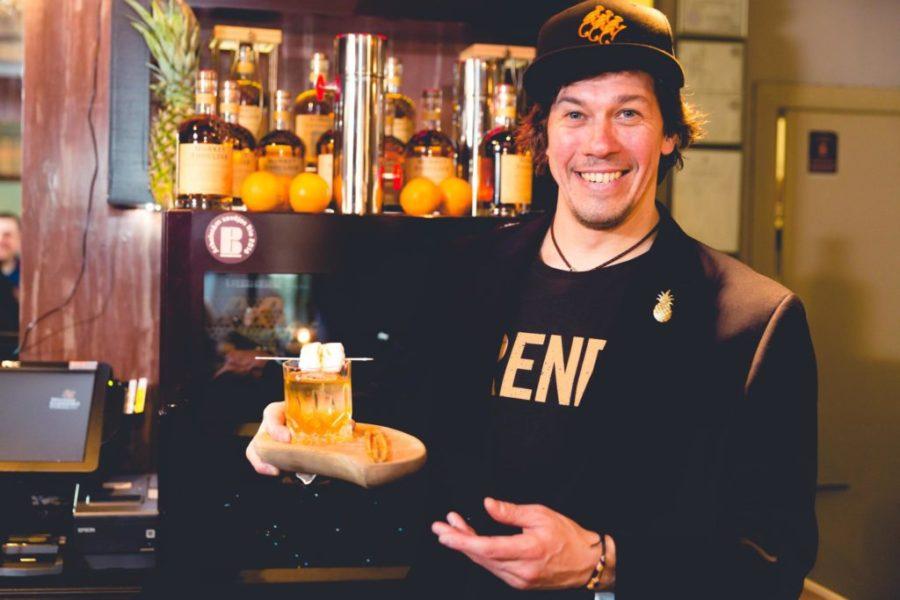Svetski šampioni bartendinga na viski radionicama