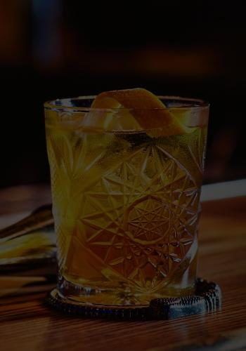 Discover the world of whisky cocktails