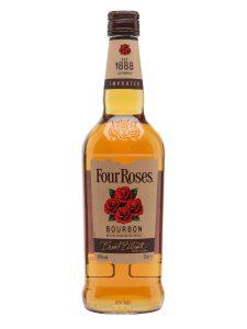 four-roses-bourbon-američki-viski