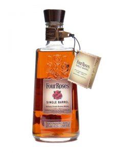 four-roses-single-barrel-bourbon-americki-visk