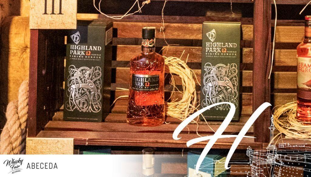 viski-sajam-brend-na-slovo-h