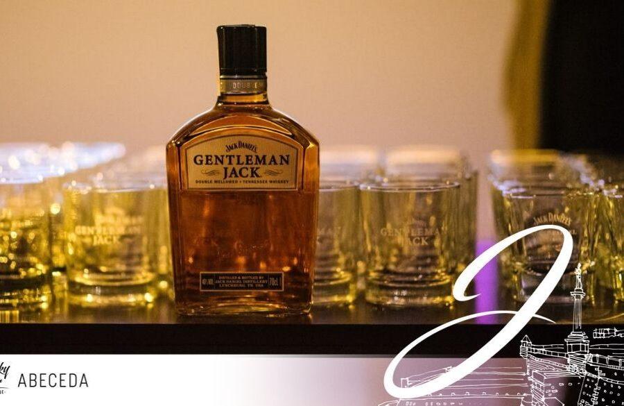 5 brendova na slovo J – Whisky Fair Abeceda