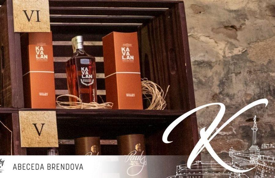 2 brenda na slovo K – Whisky Fair Abeceda