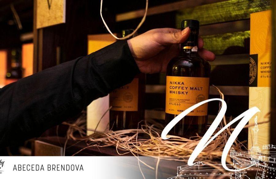 2 brenda na slovo N – Whisky Fair Abeceda