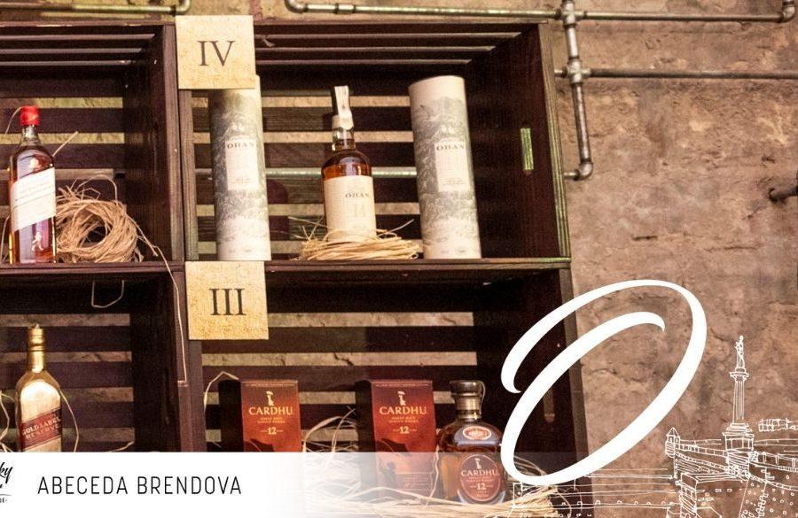 2 brenda na slovo O – Whisky Fair Abeceda