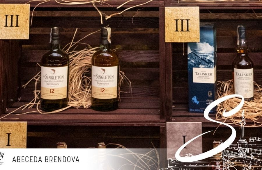 2 brenda na slovo S – Whisky Fair Abeceda
