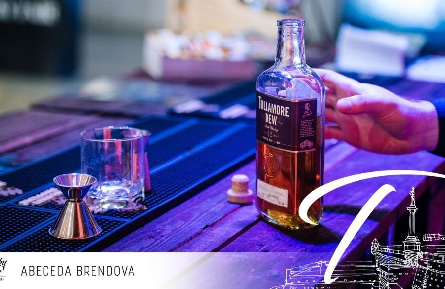 4 brenda na slovo T – Whisky Fair Abeceda