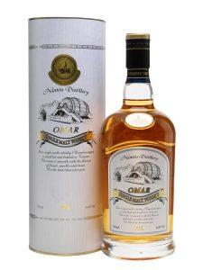 omar-single-malt-burbon-viski-tajvanski-viski