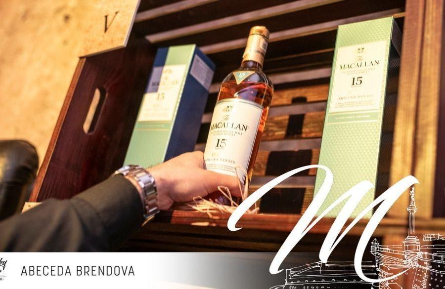 3 brenda na slovo M – Whisky Fair Abeceda